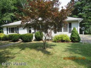 Property for sale at 1317 Trails End, Kalamazoo,  MI 49001