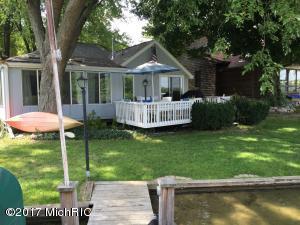 Property for sale at 12636 Merlau Road, Plainwell,  MI 49080