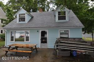 Property for sale at 3192 Elmwood Beach Road, Middleville,  MI 49333