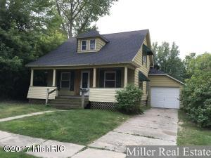 Property for sale at 724 E Mill Street, Hastings,  MI 49058