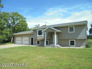 Property for sale at 9105 David Highway, Lyons,  MI 48851