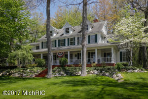 Property for sale at 7493 Oak Shore Drive, Portage,  MI 49024