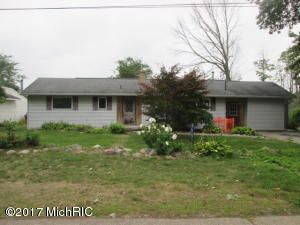 Property for sale at 3118 Rolling Hill Avenue, Portage,  MI 49024