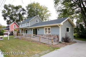 Property for sale at 527 E Allegan Street, Otsego,  MI 49078