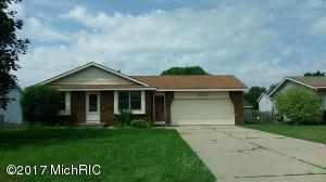 Property for sale at 2123 Sandstone Drive, Jenison,  MI 49428
