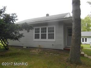 Property for sale at 5268 S 2nd Street, Fremont,  MI 49412