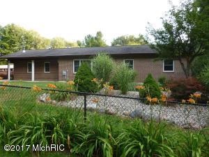 Property for sale at 3840 Harrington Road, Delton,  MI 49046