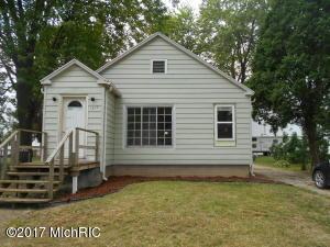 Property for sale at 1319 Johnson Street, Lake Odessa,  MI 48849