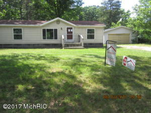 Property for sale at 6650 Boulter Road, Shelbyville,  MI 49344