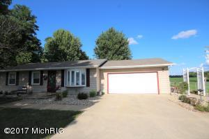Property for sale at 10527 S Sprinkle Road, Vicksburg,  MI 49097