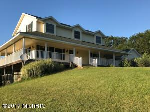 Property for sale at 5368 W Barnum Road, Middleville,  MI 49333