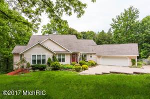 Property for sale at 2586 121st Avenue, Allegan,  MI 49010