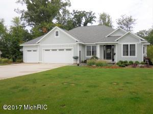 Property for sale at 7715 Anchorage Drive, Caledonia,  MI 49316