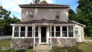 Property for sale at 204 N Lake Avenue, Spring Lake,  MI 49456