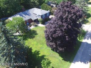 906 Cypress Court, Big Rapids, MI 49307