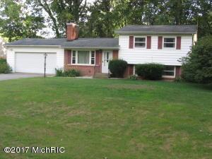 Property for sale at 4077 San Juan Avenue, Battle Creek,  MI 49037