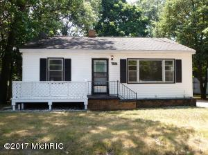 Single Family Home for Sale at 1087 James Muskegon, Michigan 49442 United States
