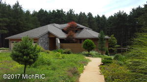 3388 FIRE RIDGE Court, Grand Rapids, MI 49525