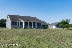 Property for sale at 10833 W Ab Avenue, Otsego,  MI 49078
