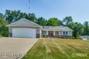 Property for sale at 1691 Water Lily Lane, Wayland,  MI 49348
