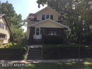 Property for sale at 916 Innes Street, Grand Rapids,  MI 49503