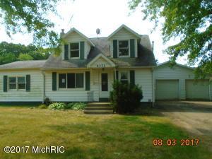 Property for sale at 4372 D Avenue, Kalamazoo,  MI 49009