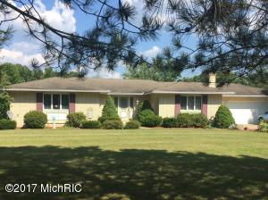Property for sale at 1993 Campground Road, Hastings,  MI 49058
