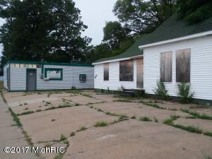 Property for sale at 105 W Sherman Boulevard, Muskegon Heights,  MI 49444