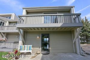 Property for sale at 69 North Shore Drive Unit 3, South Haven,  MI 49090