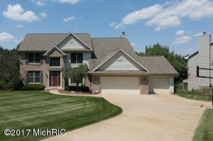 Property for sale at 8344 Bainbridge Drive, Mattawan,  MI 49071