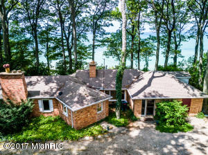 Single Family Home for Sale at 5646 m 63 Coloma, Michigan 49038 United States
