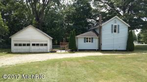 Property for sale at 829 N Broadway Street, Hastings,  MI 49058