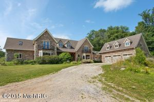 Farm / Ranch / Plantation for Sale at 2119 Snow Berrien Springs, Michigan 49103 United States