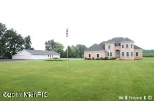 Property for sale at 695 Miller Road, Plainwell,  MI 49080