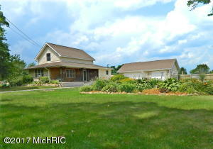 Property for sale at 4838 W Hickory Road, Hickory Corners,  MI 49060