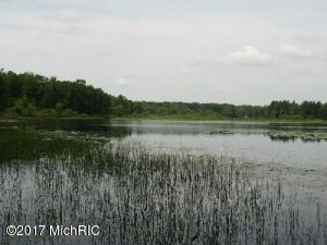 25 acres Long Lake Colon, MI 49040