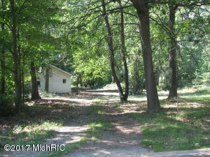 Land for Sale at 1581 Auble Muskegon, Michigan 49445 United States