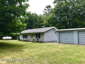 Property for sale at 2282 W Wolf Lake Boulevard, Baldwin,  MI 49304