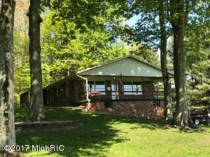 Property for sale at 1752 N 33rd Street, Galesburg,  MI 49053