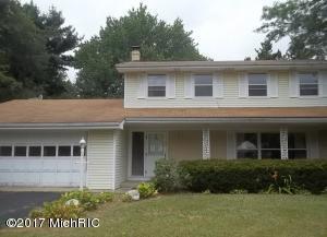Property for sale at 5982 Horizon Heights Drive, Kalamazoo,  MI 49009
