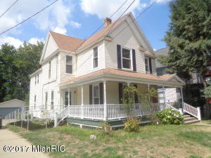 Property for sale at 261 Eastern Avenue, Grand Rapids,  MI 49503