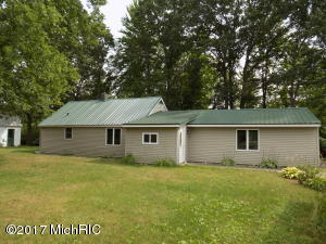 Single Family Home for Sale at 17345 Second Wellston, Michigan 49689 United States