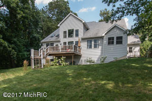 Property for sale at 7688 Hughes Drive, Delton,  MI 49046