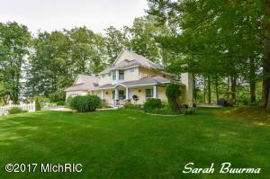 Single Family Home for Sale at 359 Cove Dr (A) Caledonia, Michigan 49316 United States