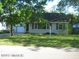 Property for sale at 2242 Sherman Street, North Muskegon,  MI 49445