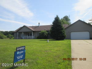 Property for sale at 15351 S 6th Street, Schoolcraft,  MI 49087