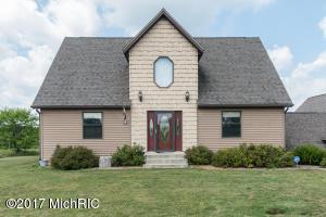Property for sale at 13312 Banfield Road, Battle Creek,  MI 49017