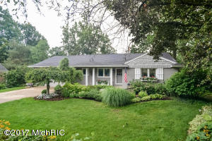 Property for sale at 3714 Reeds Lake Blvd., Grand Rapids,  MI 49506