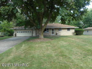 Property for sale at 3942 Midway Avenue, Kalamazoo,  MI 49048