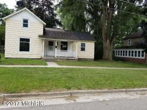Property for sale at 82 Grove Street, Sparta,  MI 49345